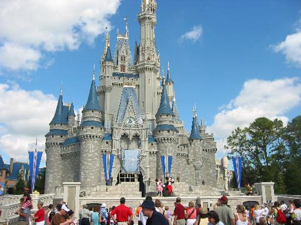 Florida , Orlando Vakantie Paradijs