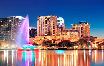 De Investment Brief: Orlando, Florida