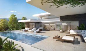 """Moderne villas """"RESIDENCIA JAVEA CONFORT"""" Costa Blanca"""